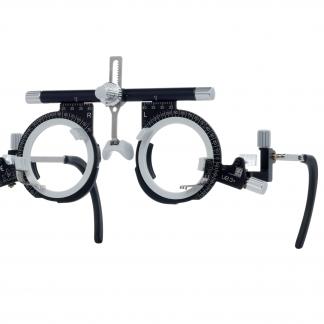 Prøvebriller